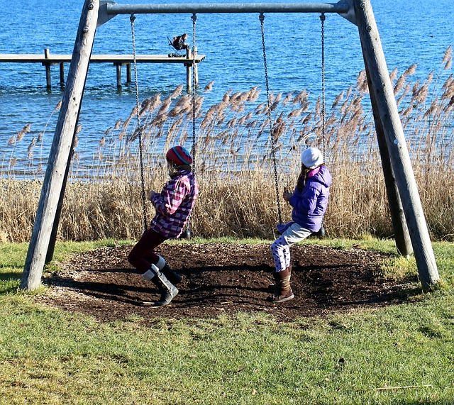 More green space is better for cognitive development